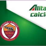 Alitalia Football Card