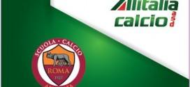 ALITALIA FOOTBALL CARD: WORK IN PROGRESS