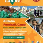 Alitalia Football Camp_1