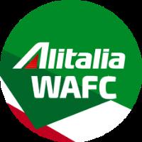 Alitalia WAFC