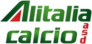 Alitalia Calcio_Logo Brand
