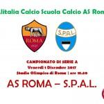 Alitalia Calcio Scuola Calcio AS Roma