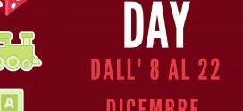 FONDAZIONE ROMA CARES: TORNANO I TOYS DAY DALL'8 AL 22 DICEMBRE