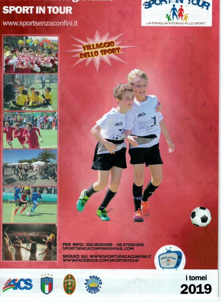 Brochure Alba Adriatica 2019