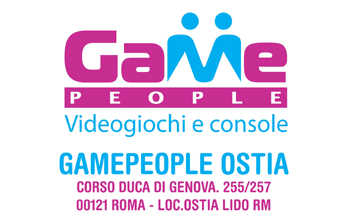 Game People